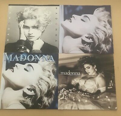 26 Career Spanning CD Albums By Madonna & Related • 120£