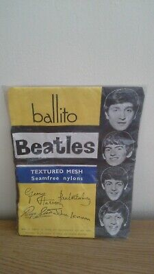 The Beatles Stockings • 25£