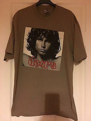The Doors Of The 21st Century Tour T-Shirt - Large • 19.99£