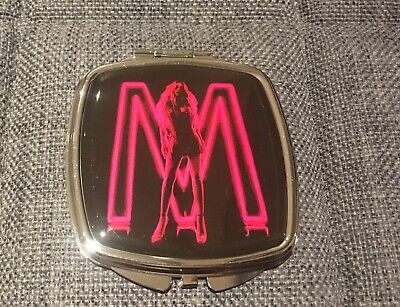 Mariah Carey Caution Tour VIP Gift Compact Mirror • 32.95£
