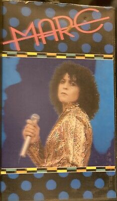 Marc Bolan. - The TV Show Highlights -VHS Tape • 2.50£