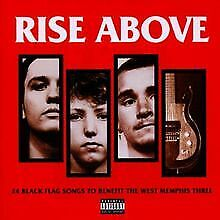 Henry Rollins Presents: Rise Above By Various | CD | Condition Very Good • 19.46£