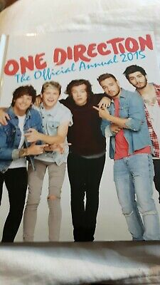 One Direction 2015 Annual  • 3.99£
