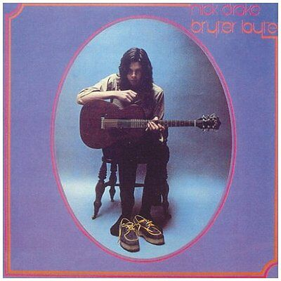 Nick Drake - Bryter Later: Authentic Reproduction Of 1970 1st Pressing Vinyl Lp • 14.30£