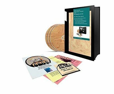 PINK FLOYD THE EARLY YEARS 1971 REVERBER / ATION CD / DVD / Blu-ray SET • 28.99£
