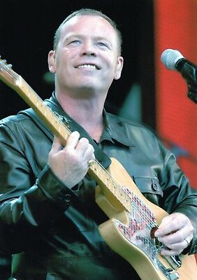 Ali Campbell Photo Unique Ub40 Image Unreleased Huge 12inch London2005 Exclusive • 6.95£