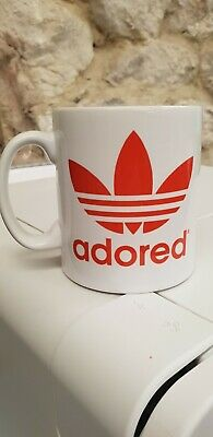 Adored Madchester Cup / Mug Stone Roses Hacienda Factory Records Ian Brown  • 9.99£