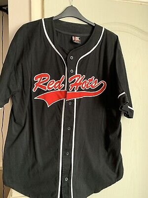 Red Hot Chilli Peppers Base Ball Jersey • 60£