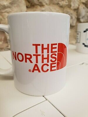 The Norths Ace Madchester Cup / Mug Stone Roses Hacienda Factory Records • 9.99£