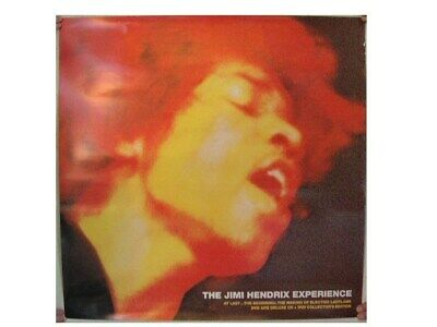 The Jimi Hendrix Experience Poster Electric Ladyland • 44.73£