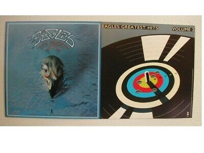 The Eagles Poster Promo • 44.73£
