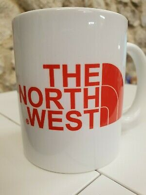 The North West Madchester Cup / Mug Stone Roses Hacienda Factory Records • 9.99£