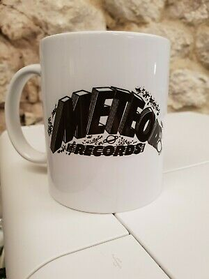 Meteor Records Cup / Mug Original R&B Record Label Memphis Tennessee  • 9.99£