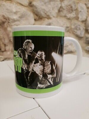 The Prodigy Cup / Mug 90s Rave XL Recordings Keith Flint Liam Howlett Maxim • 9.99£