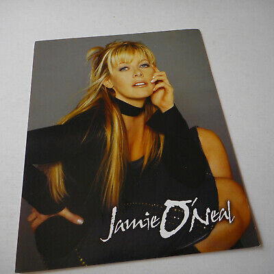 Jamie ONeal  Color Publicity Photo  • 4.25£