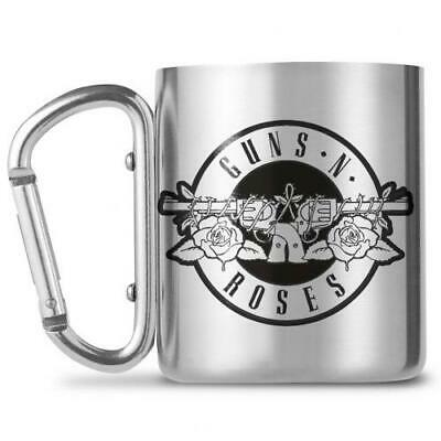 Guns N Roses Carabiner Mug Official Licensed Product • 14.40£