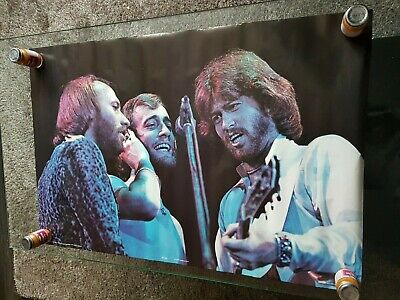 Bee Gees - Pace - 1978  Poster • 24.97£
