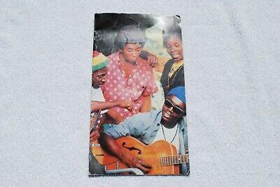 Bob Marley Collectable Magazine - 6 Page - Rare And Potentially Collectable • 8£