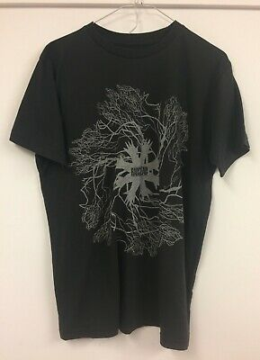 RADIOHEAD T-shirt. Original T SHIRT  Large Size.Nice Condition Great Imagery  • 0.99£