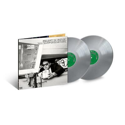 Beastie Boys Ill Communication Grey Colour Vinyl LP Exclusive Sealed Limited  • 50£