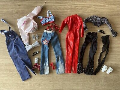 Britney Spears Doll Outfits - Pepsi - Oops-  Stronger! • 36£