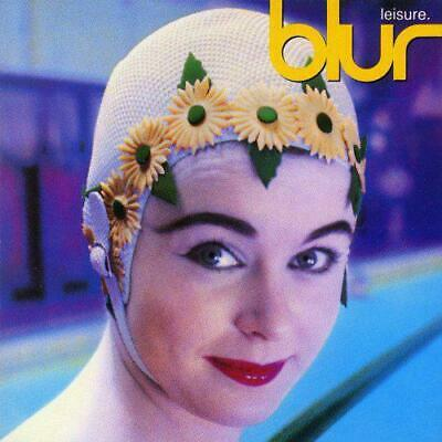 Leisure [VINYL], Blur, Vinyl, New, FREE & FAST Delivery • 26.11£