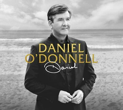 DANIEL O'DONNELL DANIEL CD (New Release October 16th 2020) • 12.66£