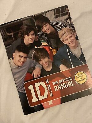 One Direction Annual • 7£