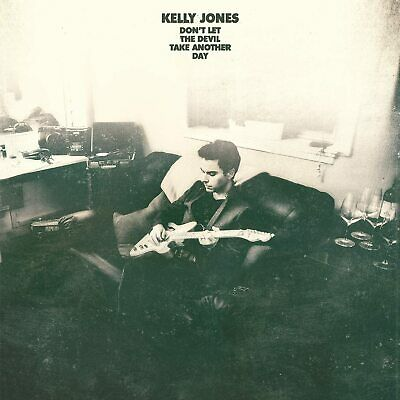 KELLY JONES DON'T LET THE DEVIL TAKE ANOTHER 2 CD (Released 4/12/2020) IN STOCK • 12.97£