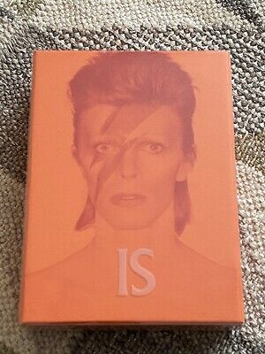 RARE! DAVID BOWIE Is Leaving Hundreds Of Clues V&A Exhibition 50 Postcard Set • 34.95£