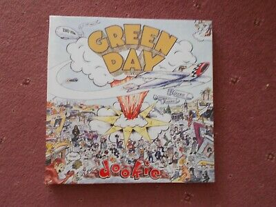 Green Day Dookie Canvas Picture New And Sealed • 9.99£