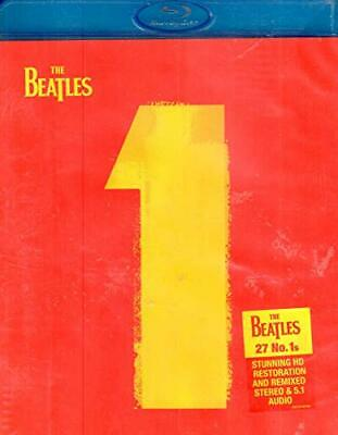 Beatles - 1 - Blu-Ray - New • 18.60£