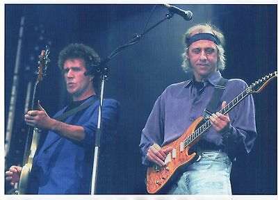 Dire Straits Photo Mark Knopfler 1991 Unique Unreleased Image Huge12 Inch Rarity • 9.50£