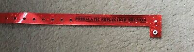 Katy Perry Prismatic Tour Reflection Section Standing Wristband Unused • 5£