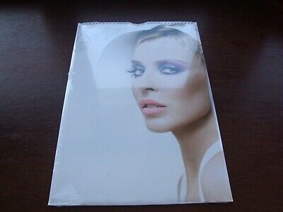 A Danilo Kylie Minogue 2007 Official Calendar In Original Unopened Packaging. • 4.99£
