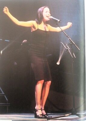 The CORRS 'arms Wide Open' Magazine PHOTO/Poster/clipping 11x8 Inches • 5.95£