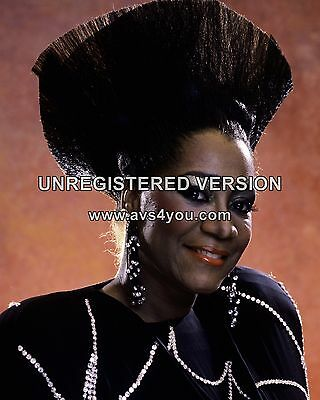 Patti LaBelle 10  X 8  Photograph No 1 • 3.50£