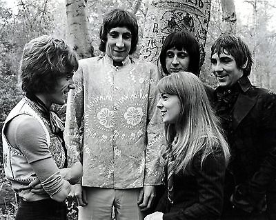 The Who 10  X 8  Photograph No 26 • 3.50£