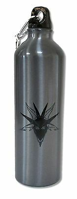 Alice In Chains Water Bottle Silver Water Bottle New Official Band Music • 10.15£