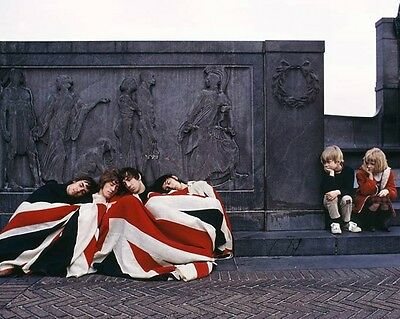 The Who 10  X 8  Photograph No 67 • 3.50£