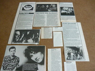 The Katydids - Magazine Cuttings Collection • 4.95£