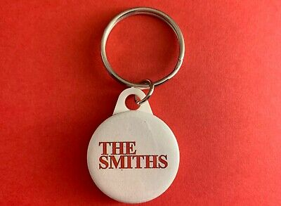 The Smiths Keyring / Morrissey • 2.79£
