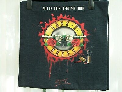 Guns N' Roses Cushion Cover.  • 9.99£