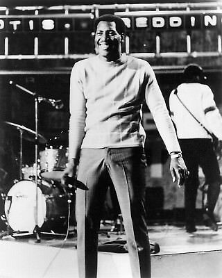 Otis Redding 10  X 8  Photograph No 6 • 3.50£