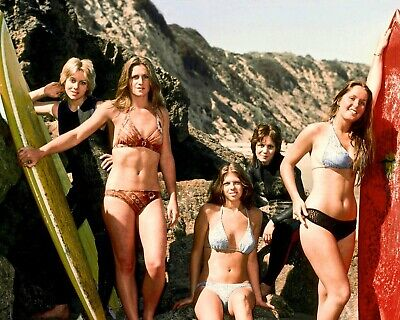 The Runaways 10  X 8  Photograph No 18 • 3.50£