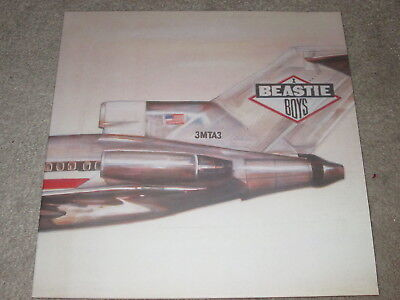 Beastie Boys - Licensed To Ill - New - Lp Record • 15.29£
