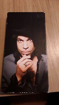 Prince One Night Alone Boxset And Live At The Aladdin Las Vegas Dvd • 60£