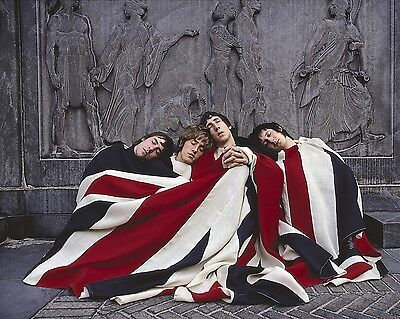 The Who 10  X 8  Photograph No 11 • 3.50£