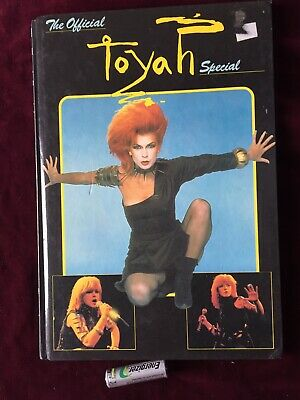 Toya Special Picture Book 1982 • 1£