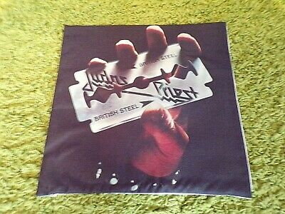 Judas Priest Design Cushion Cover.  • 9.99£